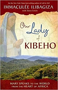 Our Lady of Kibeho Book